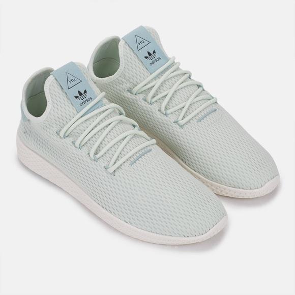 le adidas pharrell williams scarpa poshmark